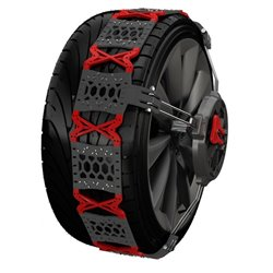 Chaines a neige premium grip taille 60